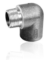 Elbow Male/Female Pipe Fittings